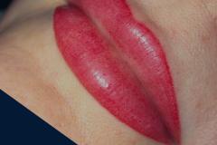 Губы-Перманентный-макияж