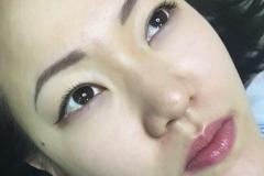 перманентный макияж глаз цена