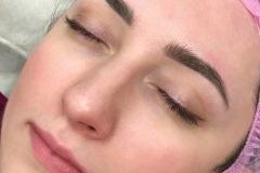 Брови-перманентный-макияж